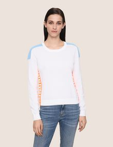 ARMANI EXCHANGE Jersey Mujer f
