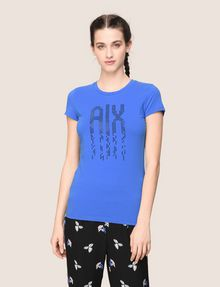 ARMANI EXCHANGE T-shirt con logo [*** pickupInStoreShipping_info ***] f