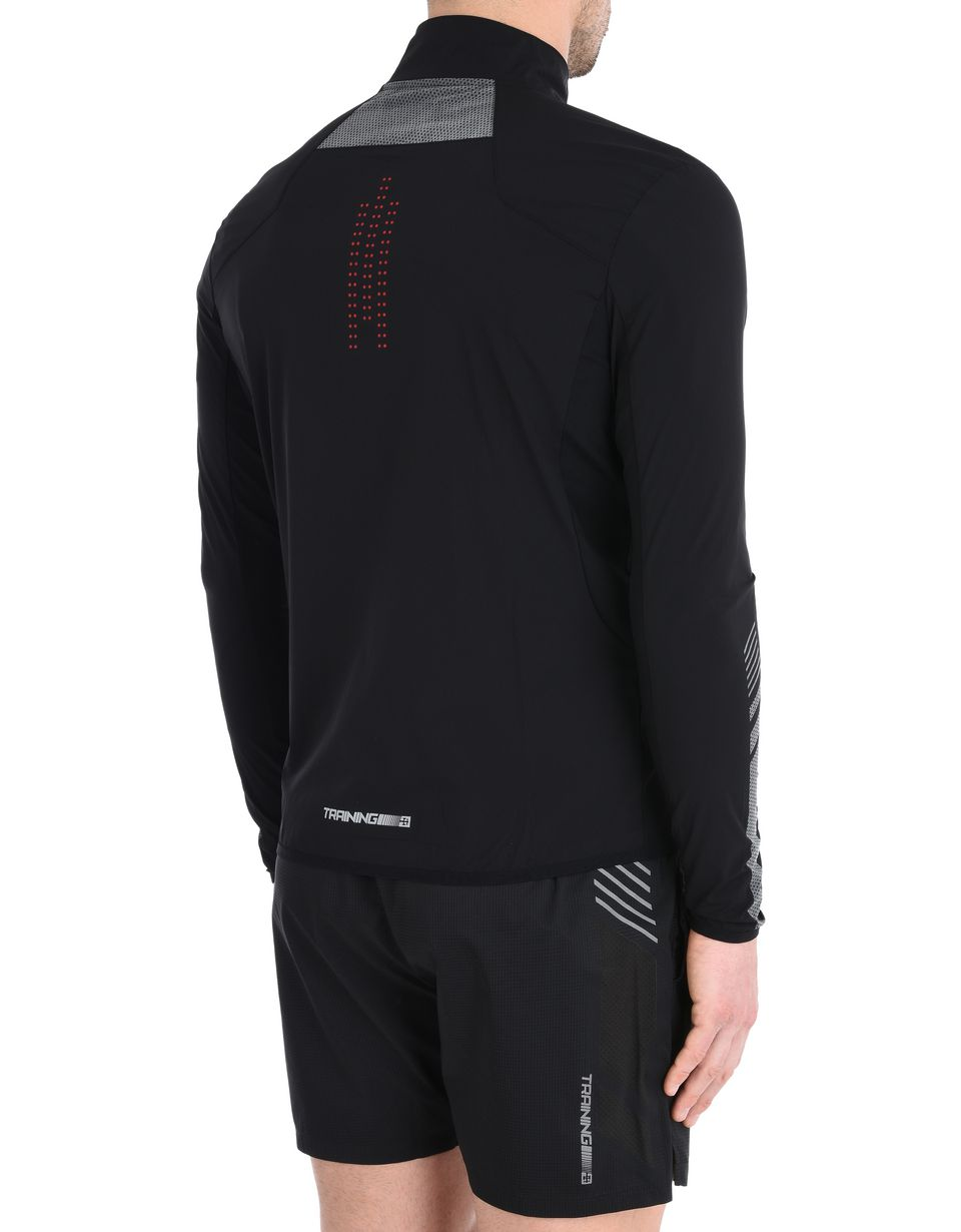 Scuderia Ferrari Online Store - Men's lightweight sports sweatshirt - Zip Jumpers