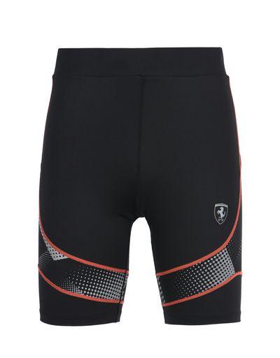 Scuderia Ferrari Online Store - Pantaloncini running uomo - Shorts