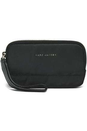 MARC JACOBS Shell pouch