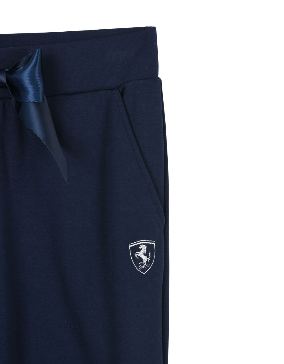 Scuderia Ferrari Online Store - Sweatpants for girls -