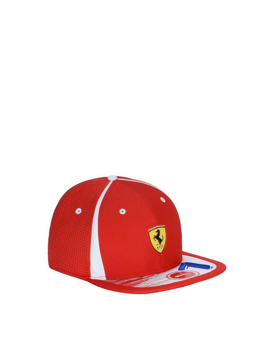 Scuderia Ferrari Online Store - Бейсболка Raikkonen Replica - Бейсболки