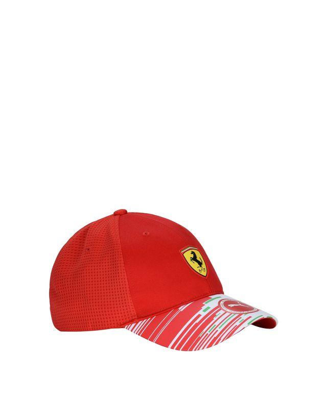 Scuderia Ferrari Online Store - Replica Scuderia Ferrari team cap - Baseball Caps