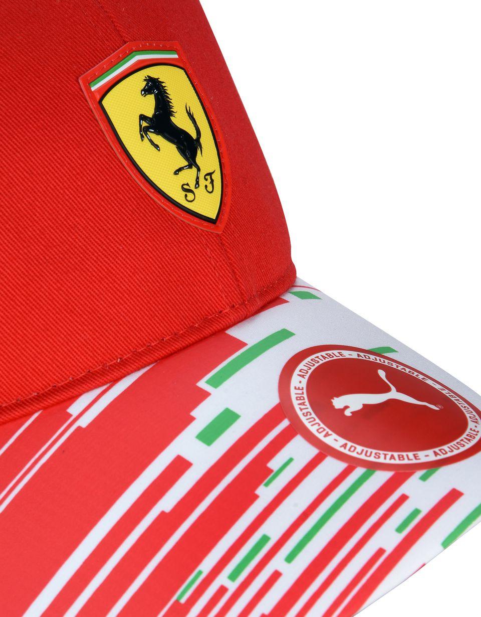 Scuderia Ferrari Online Store - Gorra del equipo de la Scuderia Ferrari Replica - Gorras de beísbol