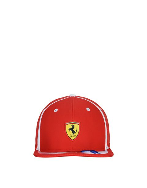 Raikkonen Replica Cap for teens