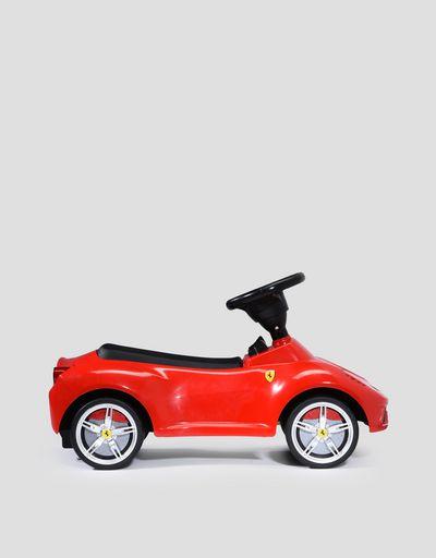 Scuderia Ferrari Online Store - Porteur Ferrari 458 - Voitures électriques enfant