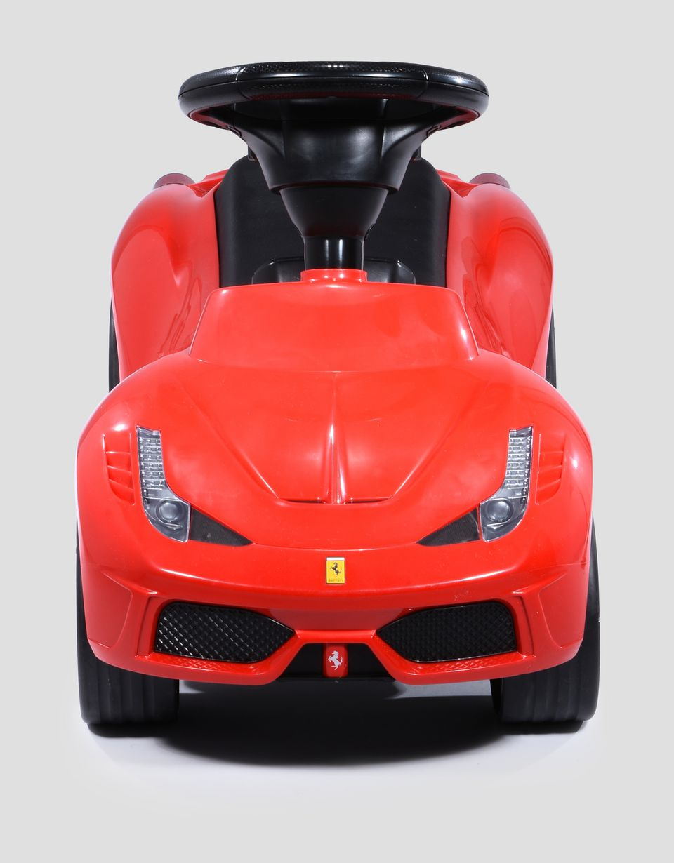Scuderia Ferrari Online Store - Ferrari 458 ride-on car - Rides-on