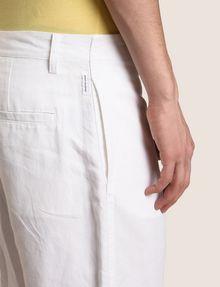 ARMANI EXCHANGE LINEN BLEND SHORT Shorts Man b