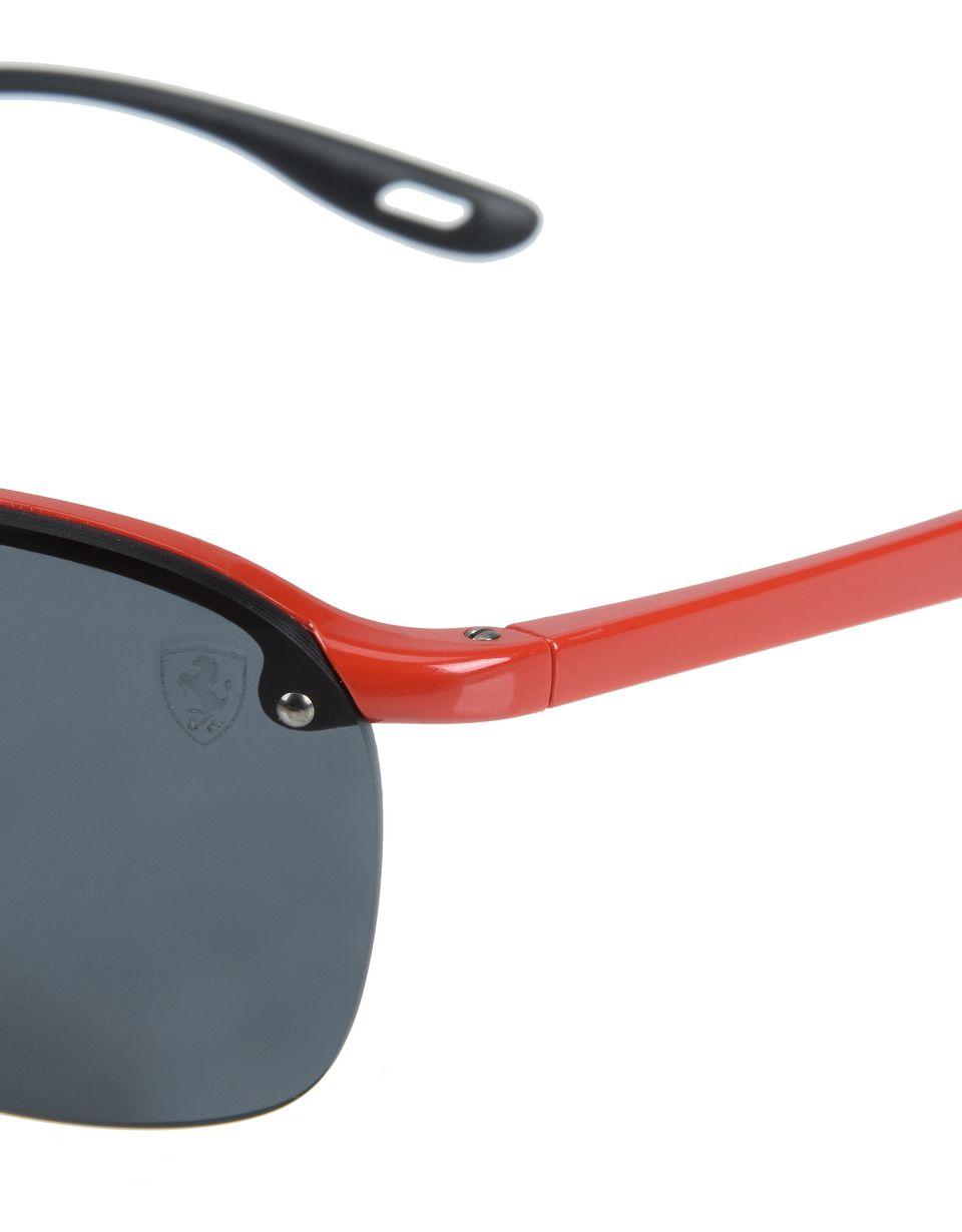 Scuderia Ferrari Online Store - Ray-Ban for Scuderia Ferrari RB4302M - Occhiali da Sole