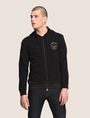ARMANI EXCHANGE Fleece-Jacke Herren f