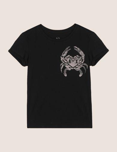 クラブプリント Tシャツ