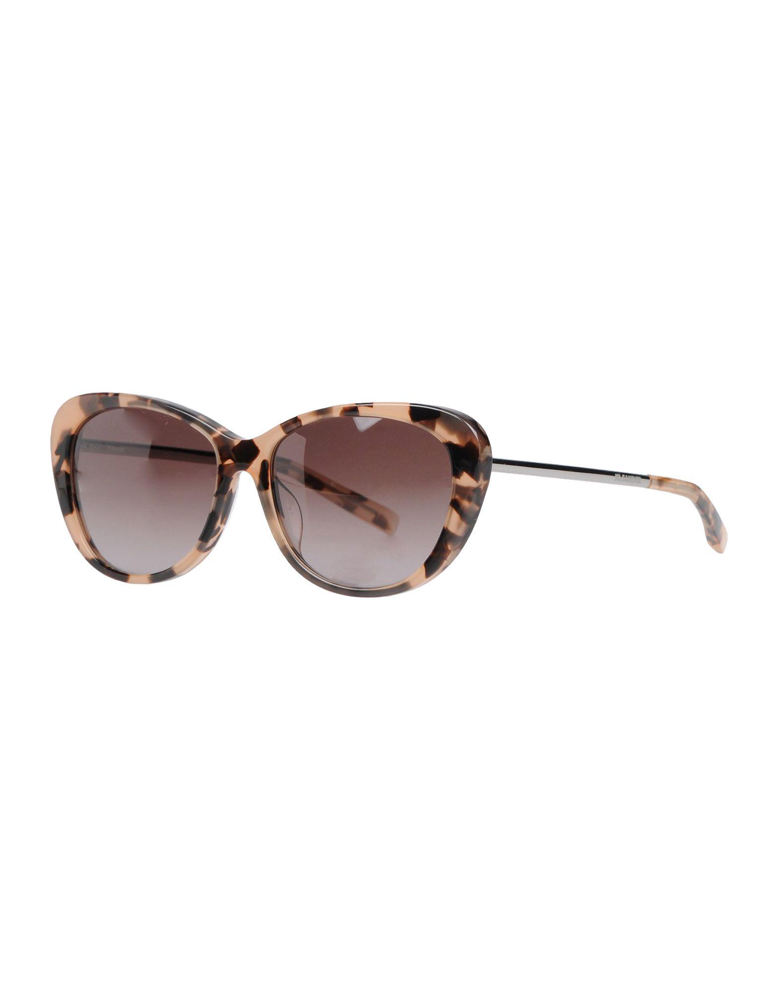 JIL SANDER Солнечные очки цена и фото