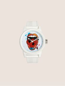 ARMANI EXCHANGE AX STREET ART SERIES LOX WATCH Watch Man f