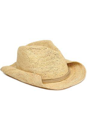 Toquilla Straw Panama Hat by Sensi Studio