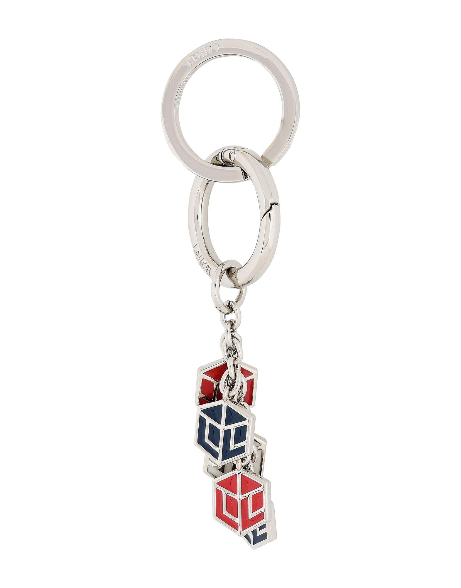 LANCEL Брелок для ключей люстра ideal lux caesar caesar sp12 cromo