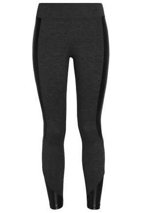 KORAL Stretch-jersey leggings