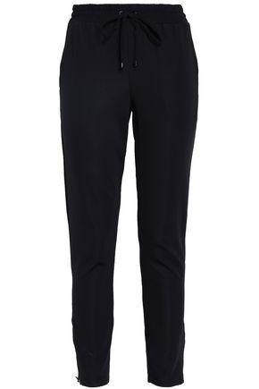 KORAL Stretch-knit track pants