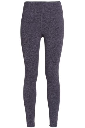 KORAL Mystic mélange stretch leggings