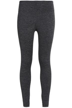 KORAL Mélange stretch leggings