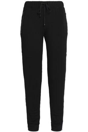 KORAL Jersey track pants