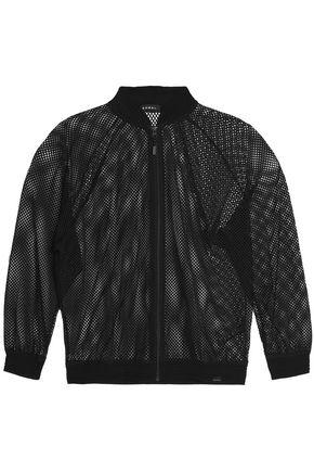 KORAL Mesh jacket