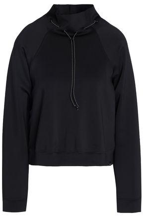 KORAL Neoprene sweatshirt