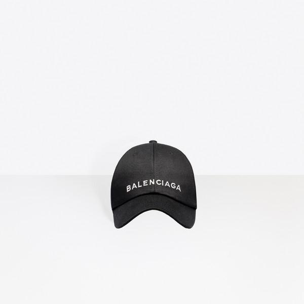 Gorra Balenciaga