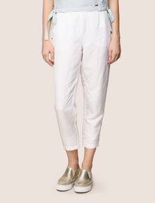 ARMANI EXCHANGE Jogger Woman f