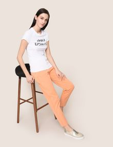 ARMANI EXCHANGE Chino Woman a