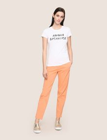 ARMANI EXCHANGE Chino Woman d