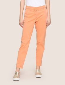 ARMANI EXCHANGE Chino Woman f