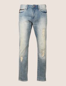 ARMANI EXCHANGE Tapered Jean Man r