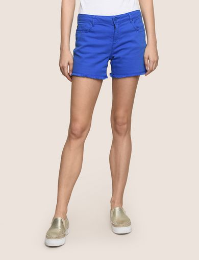 ARMANI EXCHANGE Denim Short Woman F