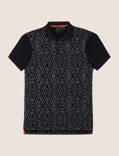 ARMANI EXCHANGE Polo Man R