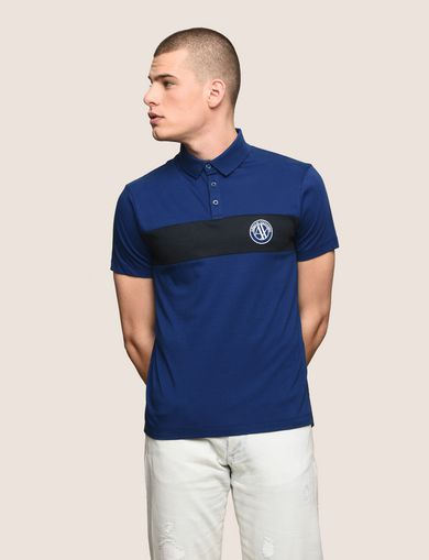 ARMANI EXCHANGE Polo Man F