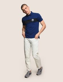 ARMANI EXCHANGE POLO DE MANGA CORTA [*** pickupInStoreShippingNotGuaranteed_info ***] d