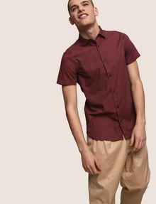 ARMANI EXCHANGE Printed Shirt Man a