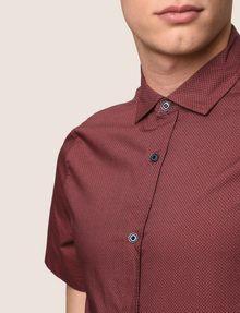 ARMANI EXCHANGE Printed Shirt Man b