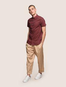 ARMANI EXCHANGE Printed Shirt Man d