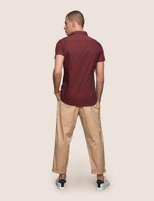 ARMANI EXCHANGE Printed Shirt Man e