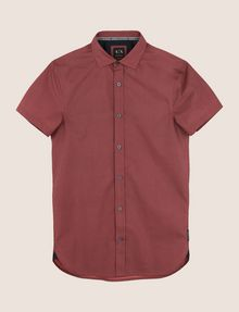 ARMANI EXCHANGE Printed Shirt Man r