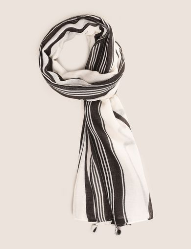 ARMANI EXCHANGE Scarf Woman F