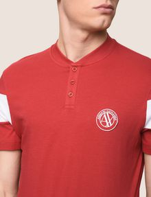 ARMANI EXCHANGE POLO DE MANGA CORTA [*** pickupInStoreShippingNotGuaranteed_info ***] b
