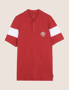 ARMANI EXCHANGE POLO DE MANGA CORTA [*** pickupInStoreShippingNotGuaranteed_info ***] r