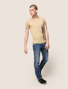 ARMANI EXCHANGE Graphic T-shirt Man d