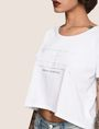ARMANI EXCHANGE T-Shirt ohne Logo Damen b