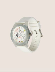 ARMANI EXCHANGE Orologio Street Art Lesjeanclode  Fashion Watch [*** pickupInStoreShipping_info ***] d