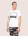ARMANI EXCHANGE スカイラインフォトプリント Tシャツ ロゴTシャツ メンズ f