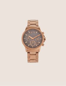 ARMANI EXCHANGE Fashion Watch [*** pickupInStoreShipping_info ***] f